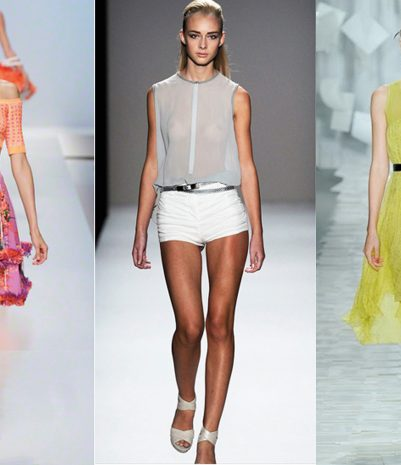 Hot Summer Trends
