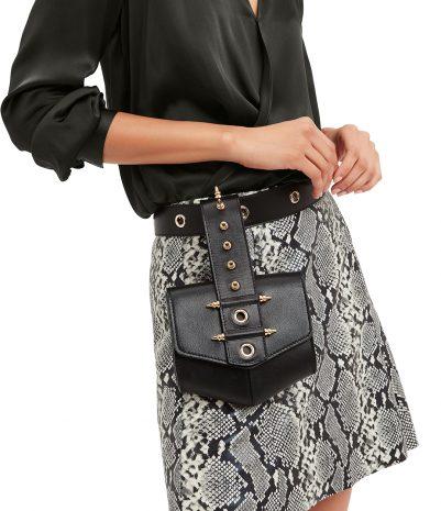 The waist bag trend