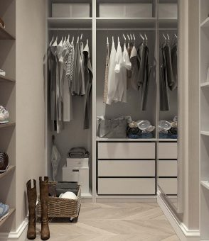 Top 5 pieces you should never ever clean from your closet