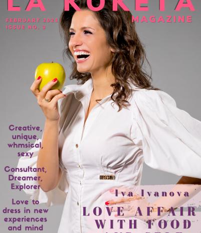 La Koketa Magazine – Style Series