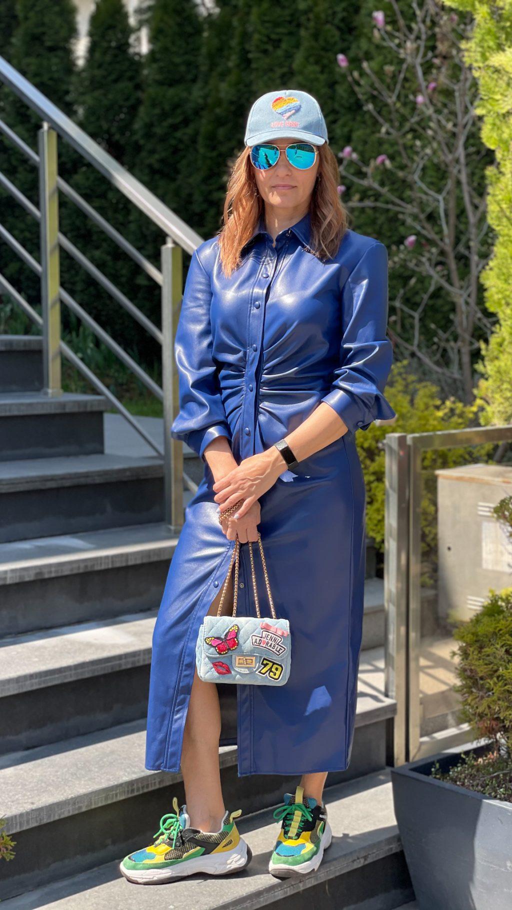 1 Dress 3 Ways with La Koketa App