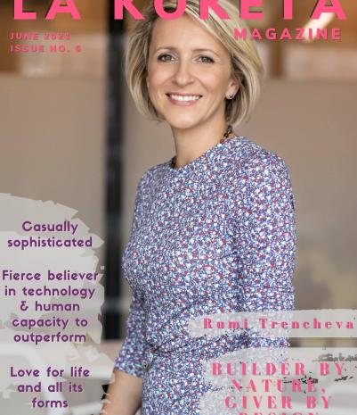 La Koketa Magazine – Issue 6