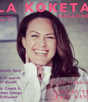 La Koketa Magazine – Issue 7